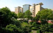 江苏科技大学  校园一角