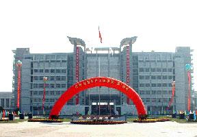 徐州工程学院徐州工程学院校园环境