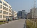 滨州医学院  校园一角