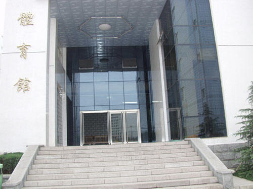 北京市上地实验学校北京市上地实验学校校园图片
