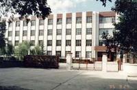 北京市蓝靛厂中学北京市蓝靛厂中学校园风光