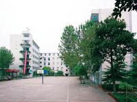 武汉市解放中学武汉市解放中学校园风光