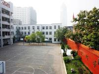 武汉市第二十一中学武汉市第二十一中学校园风光