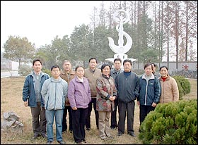 武汉市将军路中学武汉市将军路中学校园图片
