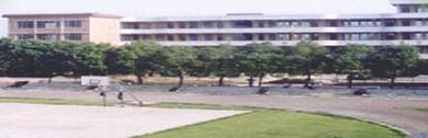 蔡甸区大集中学蔡甸区大集中学校园风光