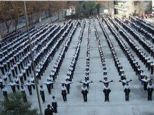 武汉市第六十五中学武汉市第六十五中学校园风光