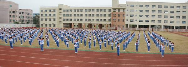 深圳市龙岗区龙西小学深圳市龙岗区龙西小学校园相片