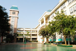 新亚洲学校_深圳龙岗区有什么学校