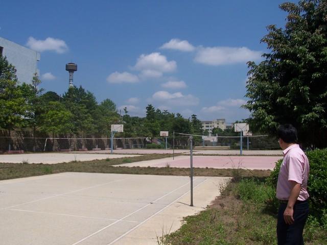 增城市新塘镇第三中学增城市新塘镇第三中学校园图片