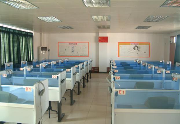 南沙港龙中英文实验学校南沙港龙中英文实验学校校园图片