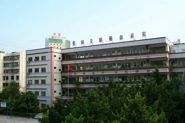 深圳市罗湖区新秀小学校园风景|深圳市罗湖区新秀小学