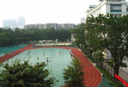广州市西关外国语学校广州市西关外国语学校校园图片
