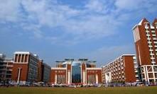 广州市第一中学广州市第一中学校园风光