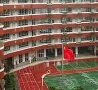 广州市第四十中学广州市第四十中学校园风光