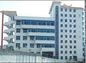 浠水县实验高级中学校园风景 浠水县实验高级中学排名,风景,地址