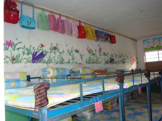 郧县南化塘初级中学郧县南化塘初级中学校园图片