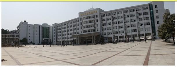 荆州市沙市第一中学校园风景|荆州市沙市第一中学排名