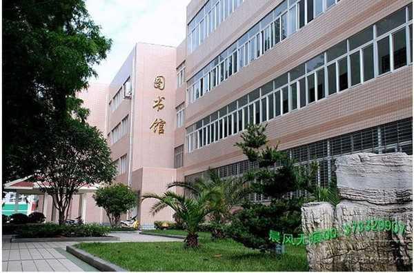 枣阳市第一中学校园风景|枣阳市第一中学排名