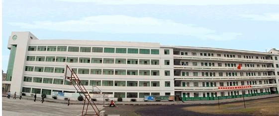 远安县外国语学校远安县外国语学校校园风光