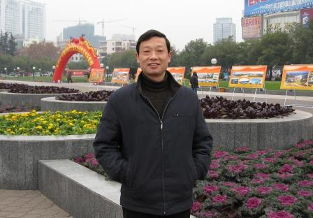 黎城一中优秀教师照片_收入证明图片_宜昌一中教师收入