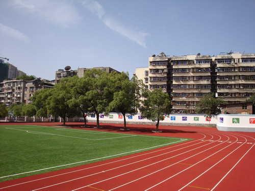 宜昌市第四中學校園風景|宜昌市第四中學排名,風景
