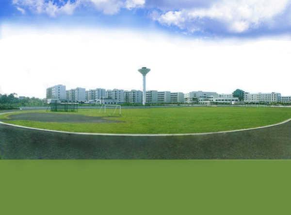 汉川市第一高级中学校园风景 汉川市第一高级中学排名