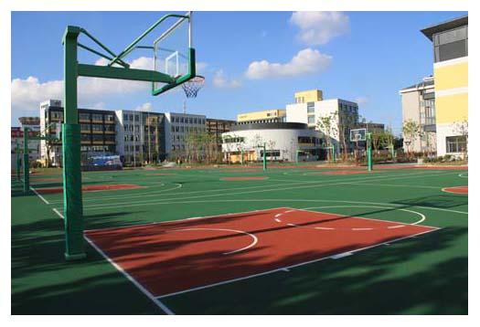 上海市华育中学上海市华育中学校园图片