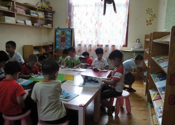 成都市市级机关第二幼儿园