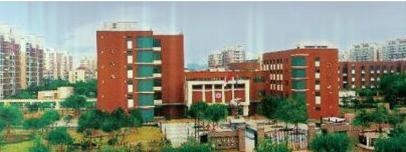 上海市向明中学上海市向明中学校园介绍