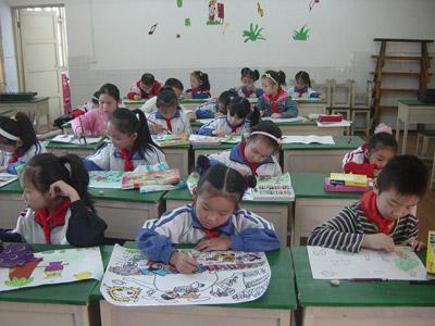 鄂州市明塘小学鄂州市明塘小学校园图片