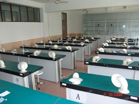 上海市闵行中学上海市闵行中学校园相片