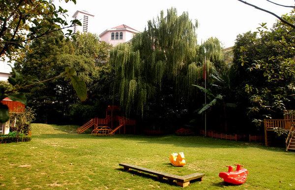 上海市思南路幼儿园