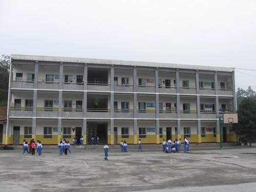 十堰市重庆路小学十堰市重庆路小学校园图片