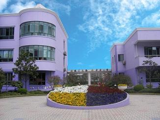 上海市普陀区童的梦艺术幼儿园上海市普陀区童的梦艺术幼儿园校园相片