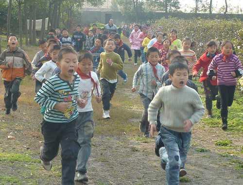 荆门市沙洋县季庙小学荆门市沙洋县季庙小学校园相片