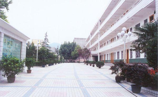 荆门市东宝区象山小学荆门市东宝区象山小学校园风光