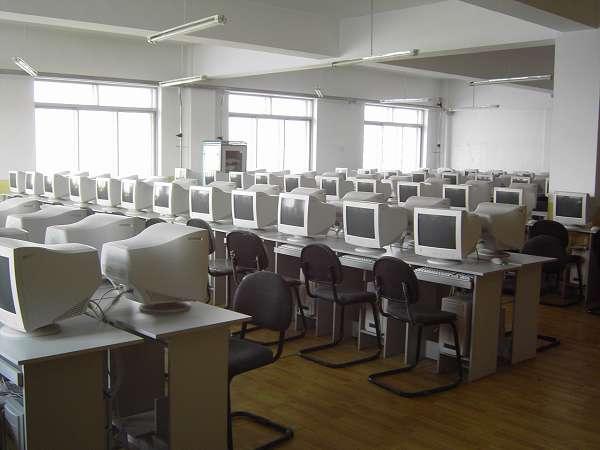 四平市第一高级中学校园介绍