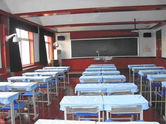 天津市华泽高级中学天津市华泽高级中学校园图片