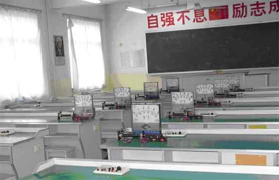 天津市华泽高级中学天津市华泽高级中学校园相片
