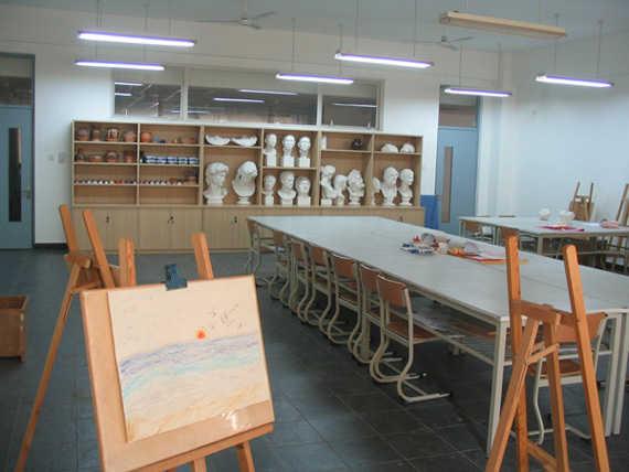 天津耀华滨海学校天津耀华滨海学校校园相片
