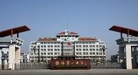静海县第一中学静海县第一中学校园风光