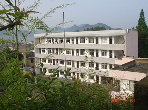 三门县尚义高级中学三门县尚义高级中学校园图片