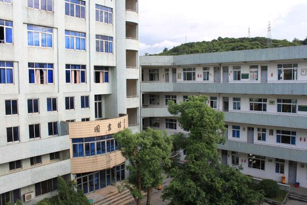 温州市第十一中学校园风景 温州市第十一中学排名,风景,地址图片