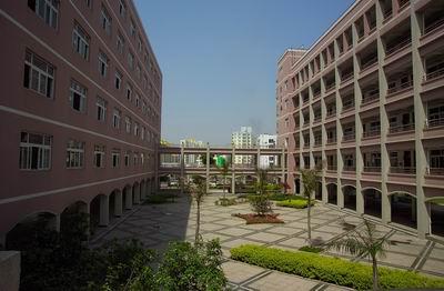 温州市第二十一中学校园风景 温州市第二十一中学排名,风景,地址图片