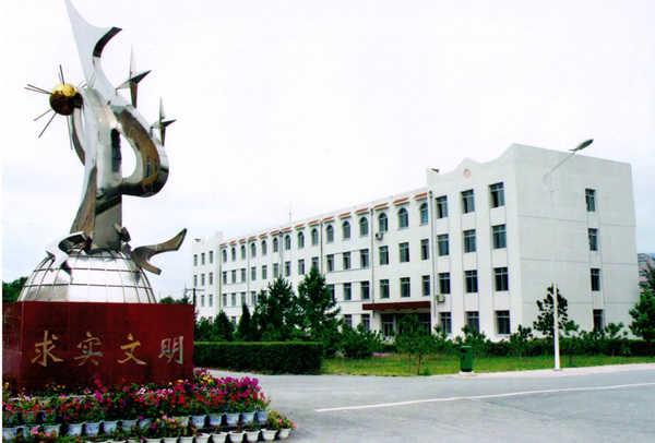 镇赉县第一中学校镇赉县第一中学校校园相片