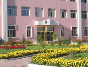 通榆县第一中学通榆县第一中学校园相片