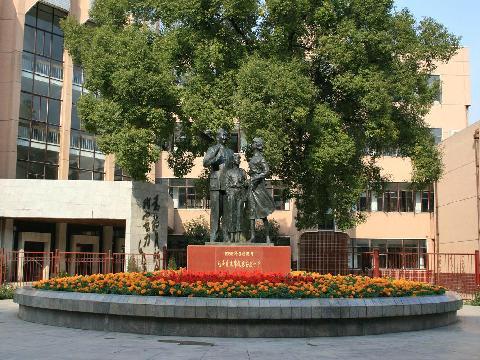 安庆市第一中学安庆市第一中学校园风光