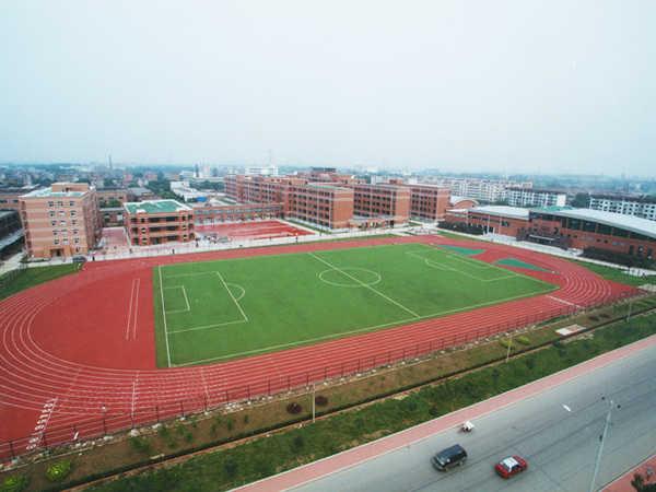 北京师范大学天津附属中学