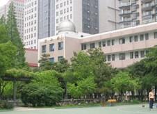 南京市金陵中学南京市金陵中学校园图片