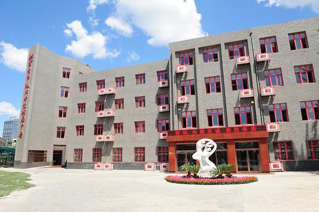 哈尔滨石油学院_哈尔滨石油学院风景_风景520